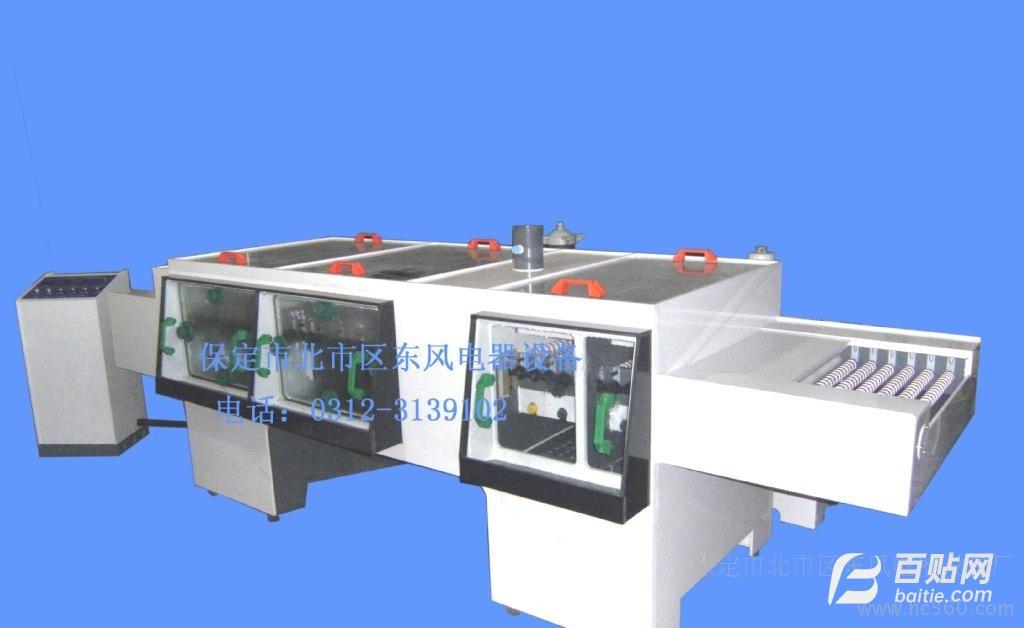 厂价电路板设备图片