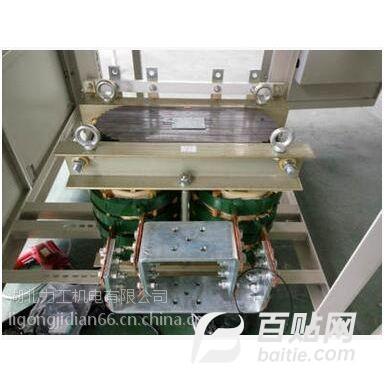 球磨机智能节电器图片