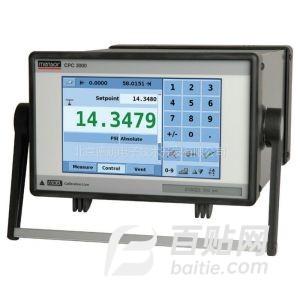 供应WIKA CPC3000高速气体压力控制器/校准器图片