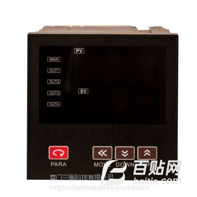 SH106温湿度控制器,三凰仪表质量保障,温控,工控行业认可产品,适用于温度压力流量液位电流电压图片