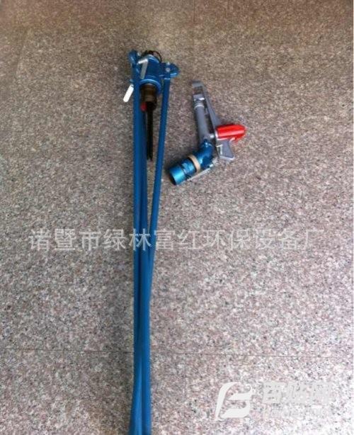 绿林富红生产销售金属旋转式喷枪、PY30喷枪、农业灌溉设备图片