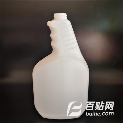 喷枪式清洁剂瓶 批发 手扣式喷雾瓶 塑料瓶 杀虫剂喷壶图片