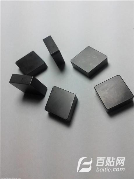 CBN焊接刀具立方氮化硼刀具PCBN刀具图片