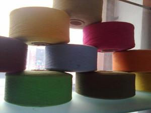 供应棉纱图片