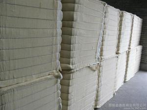 供应棉花纺织   纺织原料各种棉花纺织原料图片