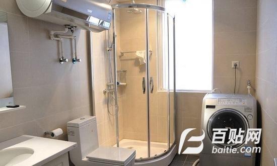淋浴房定制品牌-悦致恒专业定制淋浴房图片