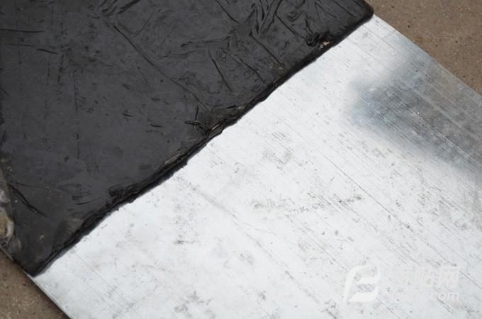 大庆钢板腻子橡胶止水带图片