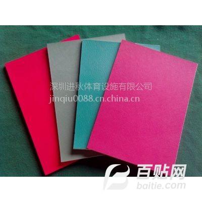 深圳塑胶地板 PVC地板厂家 舞蹈室地胶卷材图片