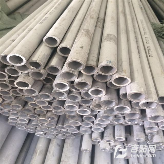 201 304 316L不锈钢管厚壁管 不锈钢无缝管可定制 工业管 可零切图片