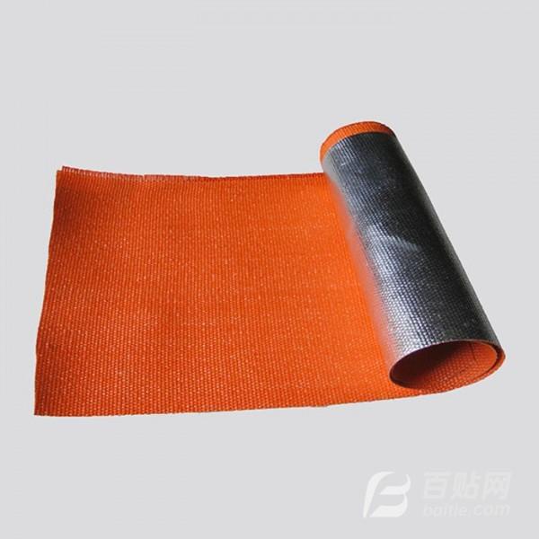 朝阳篷布玉石纤维铝箔布 阻燃布 耐高温蓬布 玉石纤维铝箔布厂家图片