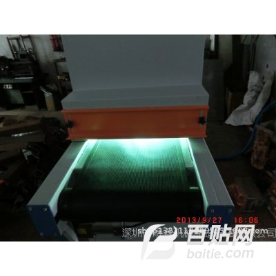 h供应烘干固化设备 uv固化机定制 uv光固机定做图片