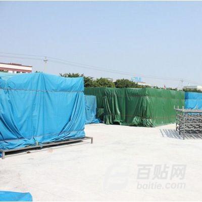 佛山防雨布加工定做材料PVC涂塑布用于盖货防水耐磨 汽车篷布 工业帆布等图片