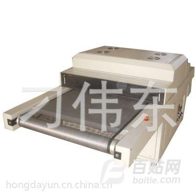 供应UV光固机、UV机、UV固化机图片