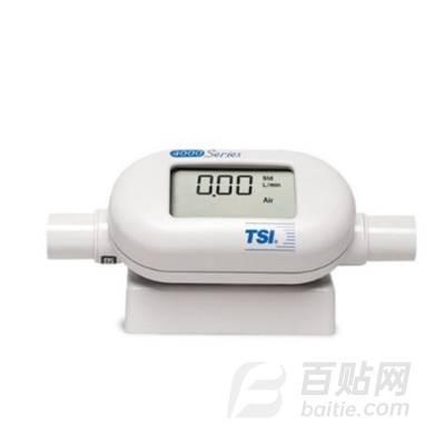 美国TSI 4046流量校准器图片