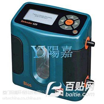 美国BIOS 520校准器干式无油DryCal技术5-30000ml/min图片