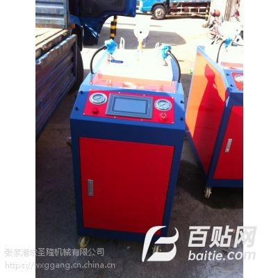 张家港宏圣隆机械维修维护清洗水回用装置、冲洗废水处理回用设备,污水油水分离机图片