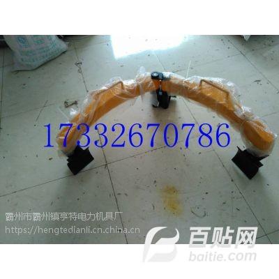 供应电缆弯直校准器电缆校直器液压型管校直机线缆拉直工具图片