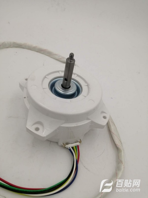 变频塑封电机生产厂家 变频塑封电机制造商 家用冷风机电机 家用冷风机电机价格图片