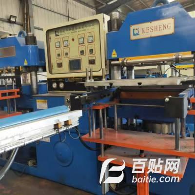 大量二手硅橡胶机械现货出售 回收二手硫化机 厂家深圳华科翔图片