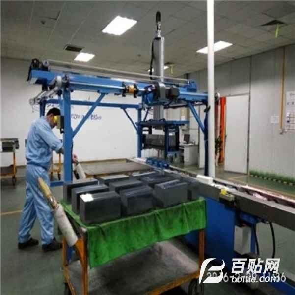 硅锭自动输送线供应图片