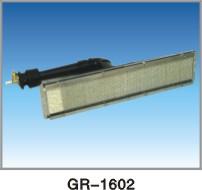 瓦斯红外线燃烧器/1002/1602/2002/2402/2602图片