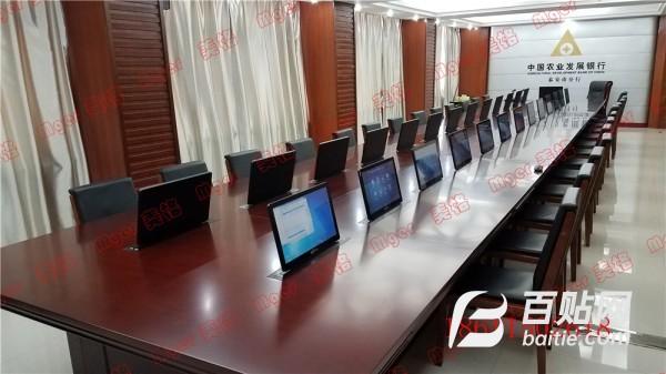 美格智诚供应赤峰市24寸液晶屏升降器图片