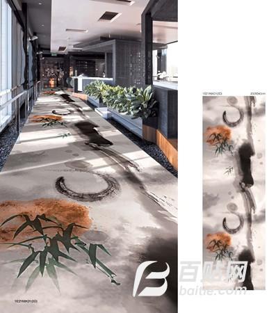 十堰地毯选哪家好银河地毯仙桃地毯图片