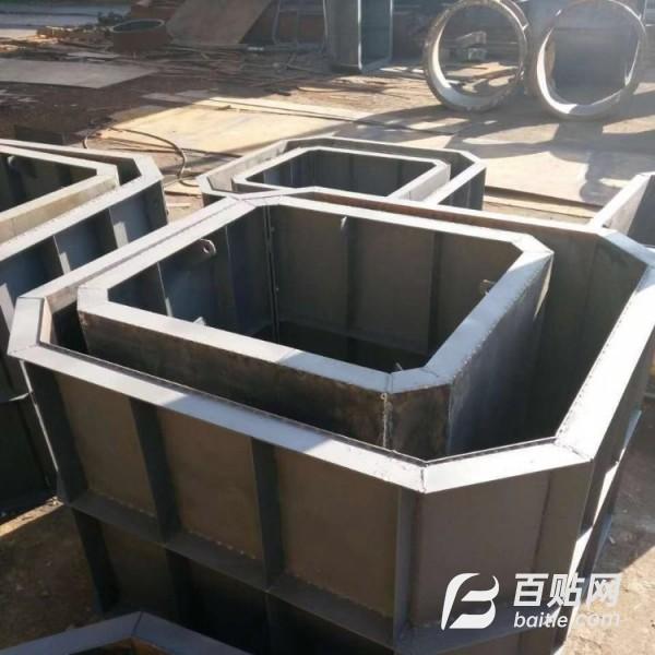 化粪池模具 化粪池模具价格 化粪池模具厂家 化粪池模具销售图片