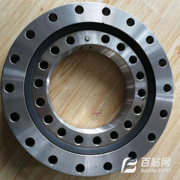 无齿式回转支承轴承_铸造机械用回转支承_厂家直销 支持定做图片
