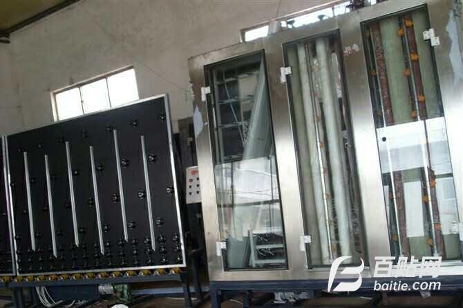 高配置中空玻璃设备图片