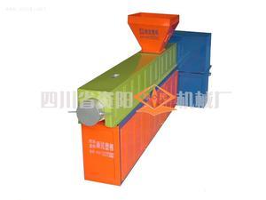 供应顺民塑料机械塑料挤出机.新型节能加强型图片