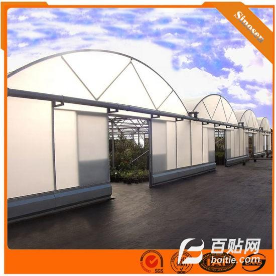 大棚管 大棚钢管 温室大棚工程 温室工程图片
