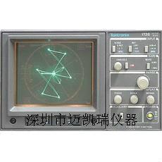 1721矢量示波器,PAL示波器图片