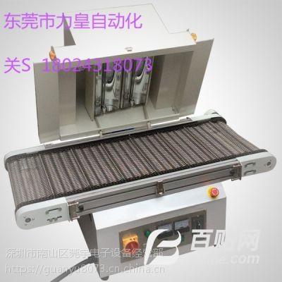 厂家全新非标定制UV固化机低温PVC烘干线优质厂家图片