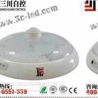 供应49广州LED楼道灯采用高亮的白色LED发光管有什么优点?图片