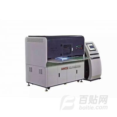 厂家直销 越南全自动数码皮革打孔机 电脑制图 免开模具图片