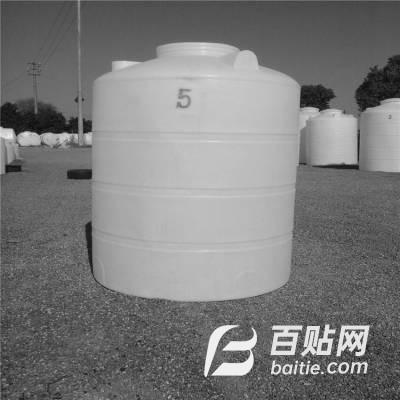 浩源容器1吨2吨3吨4吨5吨6吨8吨10吨15吨20吨30立方塑料桶储罐PE耐酸碱图片