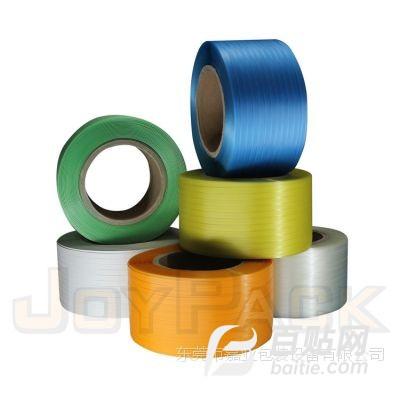 joypack品牌包装材料 PP打包带 包装带 厂家直销 供应量足图片