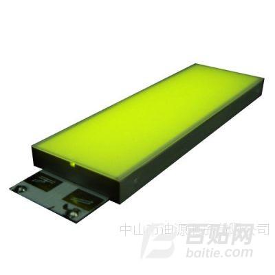 专业供应防盗器LED背光板背光源 车载音响七彩背光源 价格合理图片