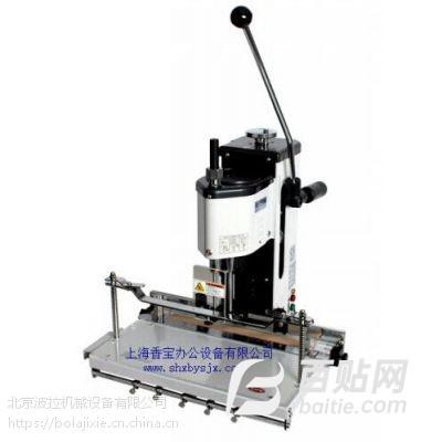韩国进口:上海香宝精品XB-60BS/超精密电动打孔机(韩国)图片