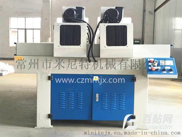 双灯UV干燥机 装饰保温生产线设备——米尼特机械图片