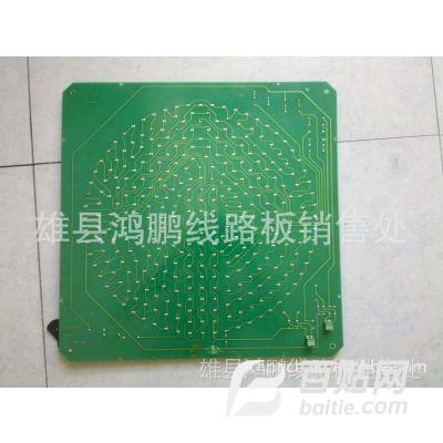 电子焊接加工 专业生产线路板/pcb电路板 加工厂图片