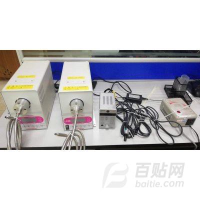 供应9成新原装日本滨松LC8,L9588-02 UV紫外点光源机 UV胶水固化机图片