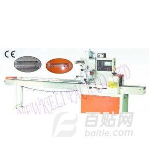 供应铝管包装机,广东自动包装机,枕式包装机图片
