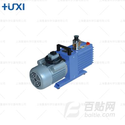 【上海沪析】?2XZ-2B系列旋片式真空泵图片