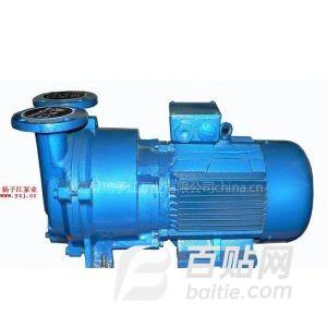 供应SKA系列水环式真空泵图片