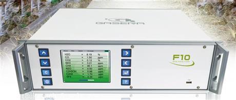 光声光谱多气体分析仪F10图片