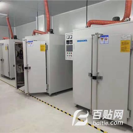 工业高温烤箱   精密烤箱   热风循环干燥箱   双门工业烤箱图片