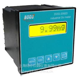 何亦DOG-2092D型工业溶氧仪采用高分辨率的液晶显示模块,环境适应性强、清晰的显示、简易的操作图片