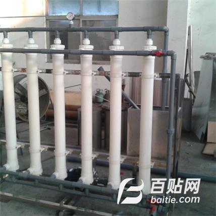 直销 高纯水制取设备  水处理  原水处理   质量保证图片